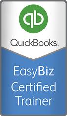 Easybiz Trainer 2015 logo